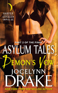 Demons Vow The Asylum Tales 3.2