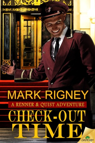 Check-Out Time by Mark Rigney