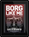 Borg Like Me & Other Tales of Art, Eros, and Embedded Systems