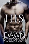 His by Dawn  Robertson