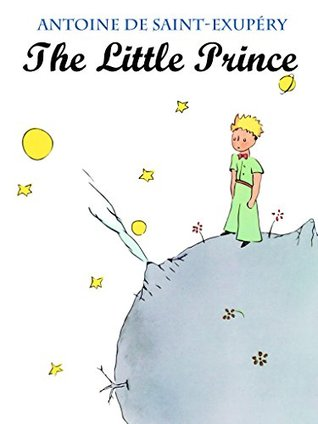 The Little Prince (with illustrations)