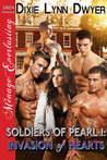 Invasion of Hearts (Soldiers of Pearl, #1)