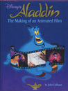 Disney's Aladdin: The Making of an Animated Film