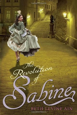 Download free The Revolution of Sabine PDF by Beth Ain, Beth Levine Ain