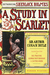 A Study in Scarlet (Illustrated) (Top Five Classics #18)