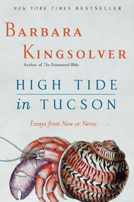 High Tide in Tucson by Barbara Kingsolver