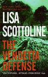 The Vendetta Defense (Rosato & Associates, #6)