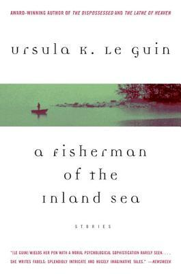 Get A Fisherman of the Inland Sea (Hainish Cycle) FB2 by Ursula K. Le Guin