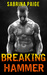 Breaking Hammer (Inferno Motorcycle Club #3)