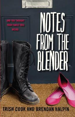 Notes from the Blender by Trish Cook