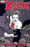X-Statix, Vol. 3: Back from the Dead
