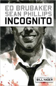 Incognito by Ed Brubaker