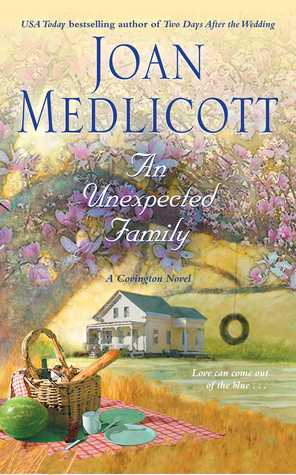 An Unexpected Family by Joan Medlicott