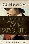 Irresistible Jack Absolute: A Free Preview