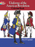 Uniforms of the American Revolution (Coloring Book)