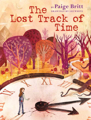The Lost Track Of Time By Paige Britt Reviews