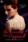 The Irresistible Miss Peppiwell (Scandalous House of Calydon #2)