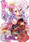 No Game, No Life Vol. 1 (No Game No Life, #1)