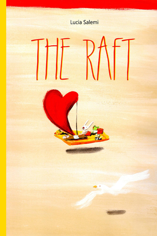 The raft by Lucia Salemi
