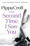 The Second Time I Saw You  (Oxford Blue, #2)