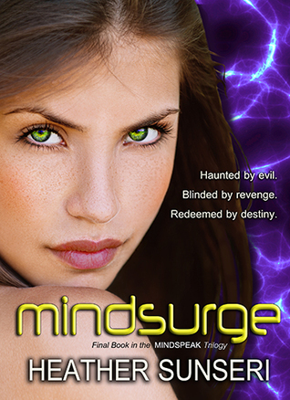 Mindsurge by Heather Sunseri