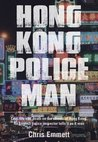 Hong Kong Policeman by Chris Emmett