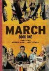 March by John Robert Lewis