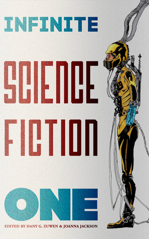 Download Infinite Science Fiction One PDF by Dany G. Zuwen