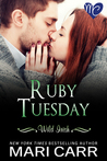 Ruby Tuesday (Wild Irish, #2)