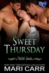 Sweet Thursday (Wild Irish, #4)