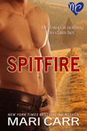 Spitfire (Cowboy Quickies, #1)