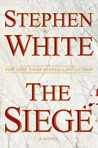 Alan Gregory: The Siege 17 by Stephen White (2013, CD, Unabridged)