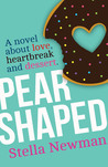 Pear Shaped by Stella Newman