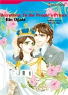 Betrothed: To the People' s Prince (Harlequin comics)