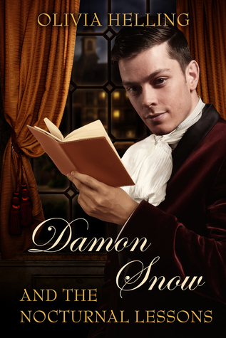 Damon Snow and the Nocturnal Lessons (Damon Snow, #1)