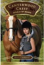 The Canterwood Crest Stable of Books by Jessica Burkhart