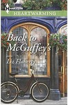 Back to McGuffey's by Liz Flaherty