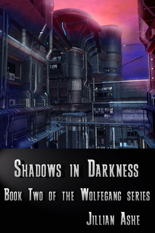 Shadows in Darkness by Jillian Ashe