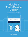 Mobile & Multi-Device Design - Lessons Learned Building Polar