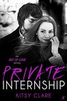 Private Internship (An Art of Love Novel Book 2)