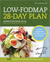 The Low FODMAP 28-Day Plan by Callisto Media