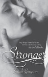 Stronger (The Unit, #2)