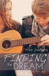 Finding the Dream (For the Love of Music, #2)