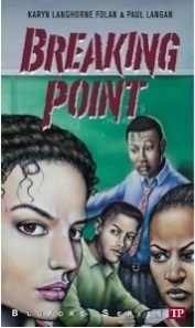 Breaking Point (Bluford High #18)