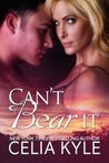 Can't Bear It (Strange Hollow; Greer, #1)