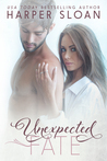 Unexpected Fate (Hope Town, #1)