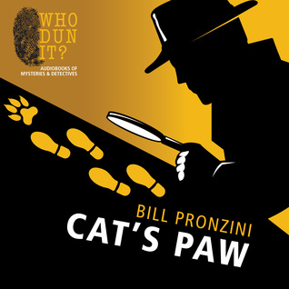 Cats Paw Bill Pronzini