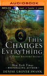 This Changes Everything (A Curse Keepers Secret, #2)