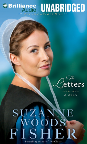 Download free The Letters (Inn at Eagle Hill #1) by Suzanne Woods Fisher PDF