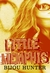 Little Memphis (Little Memphis MC, #1)